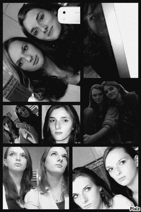 Sisters ♥.