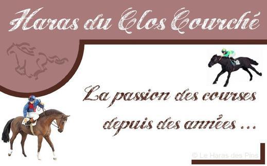 Haras du Clos Courché