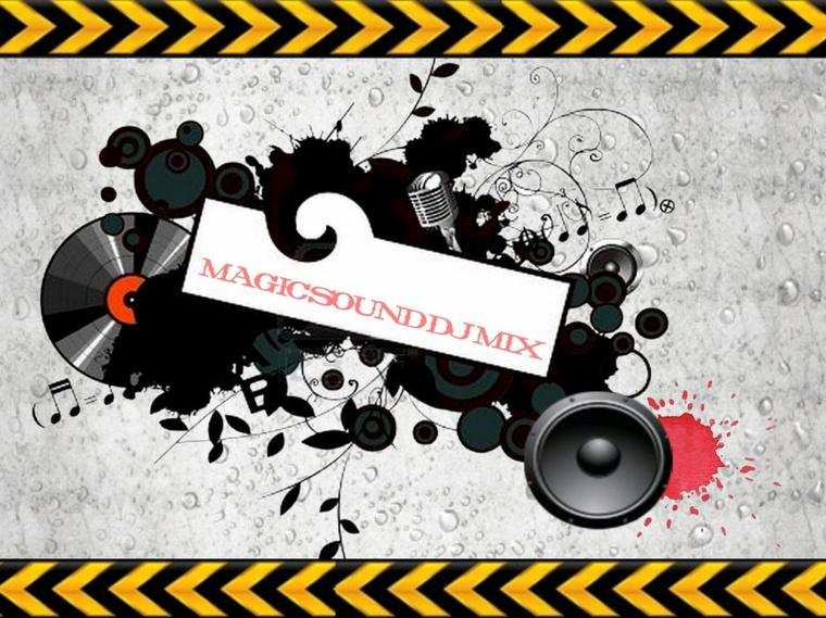 Studio : Magic Sound Dj Mix De Marocain