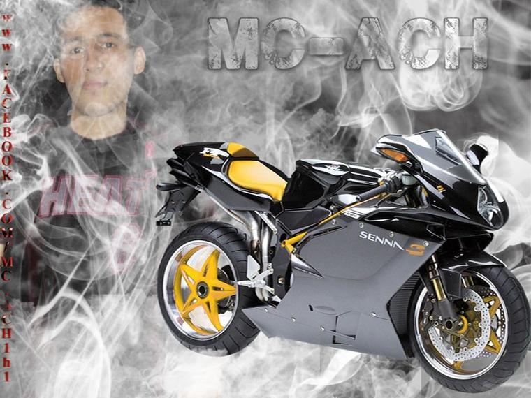 MC-ACH 1 F RIM