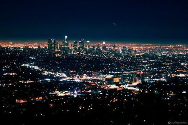 """Chapitre 11 : """"Los Angeles m'avais manqué durant ces cinq mois et demi."""""""