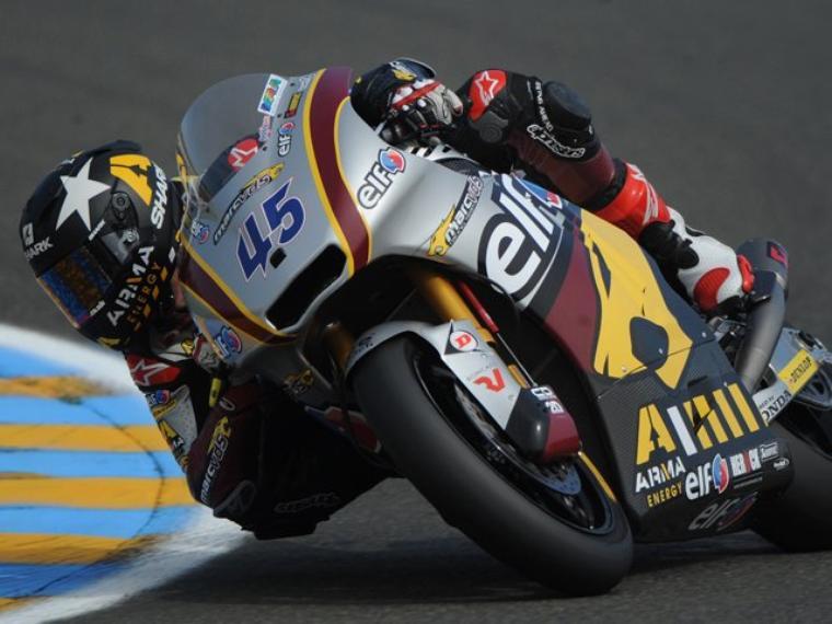 Mugello 2014 - Yamaha OnBoard