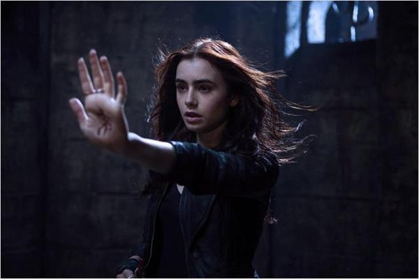 The Mortal Instruments : La cité des ténèbres : Jamie Campbell Bower bientôt à l'affiche avec Lily Collins