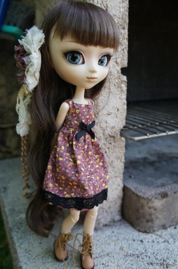 Rose en Corse 8D