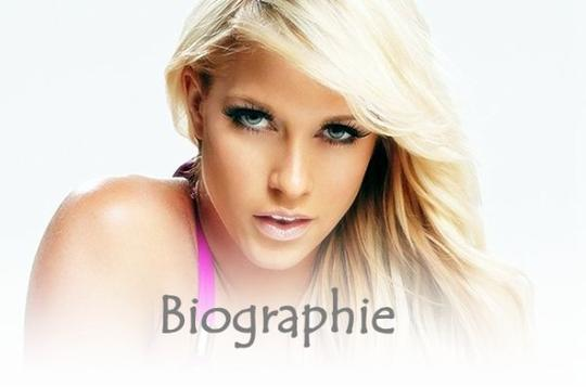 Barbara Blank: Kelly Kelly ♥♥