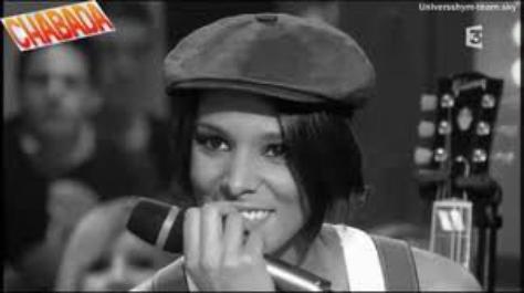 "[ Shy'm enregistrera l'émission ""Chabada"" le 30 janvier ]"