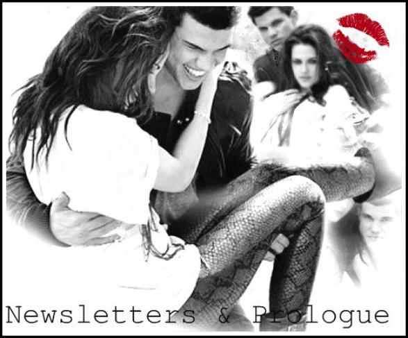 Newsletters & Prologue.