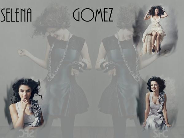 Selena Gomez Photoshoot!!!