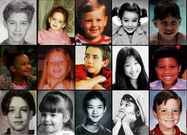 Glee Junior!!<3