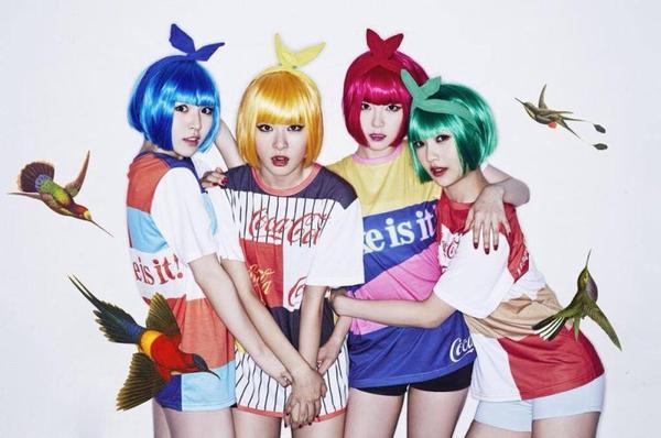 Red Velvet - Hapiness
