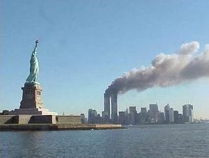 World Trade Center memorial