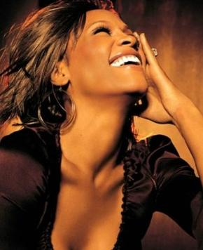 R.I.P Whitney Houston,we will always love you