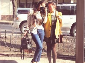 14 jours a Almaty !