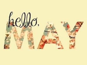 Le premier Mai!