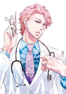 Un Docteur craintif ? Akari Tatsuya