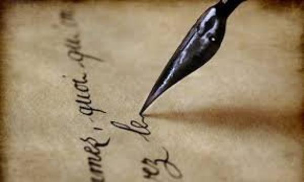 """C'est à l'audace , de leurs fautes de grammaire ; que l'on reconnait les grands écrivains """" Henry de Montherland .."""