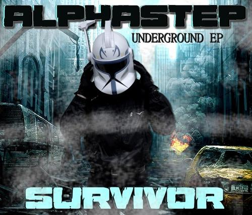 Survivor / Neo-Codion Dubstep remix ft Alphastep (2013)