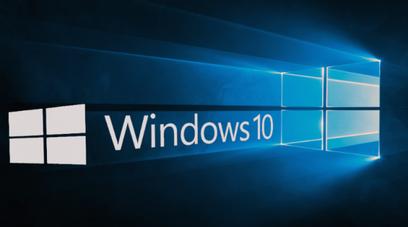 Agrandir la taille du texte - Windows 10.