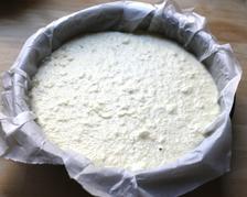 Gâteau magique à la vanille !   Un régal.