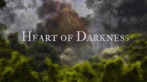 """Heart of darkness"" Fiction--Fantastique"