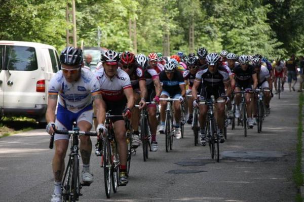 Pont-à-Celles 23/06/2012 : 8ème.