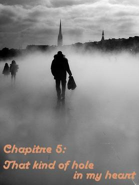 Here You Are Again - Chapitre 5