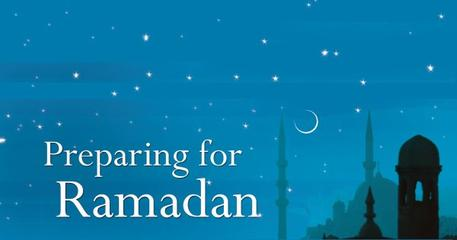 [Rappel/Ramadan 2015]Bientôt !