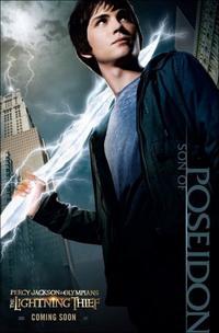 Percy Jackson Le Voleur De Foudre !