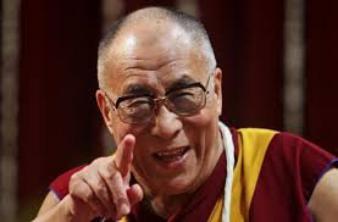 Les 18 règles de vie du dalai lama (moine)