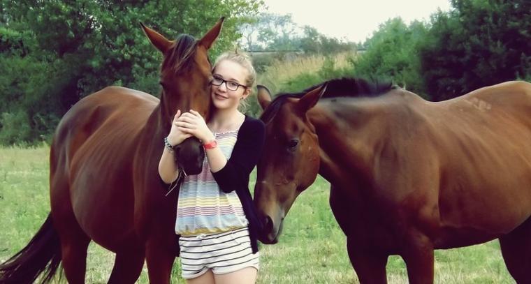 Grand poneeeeey ♥