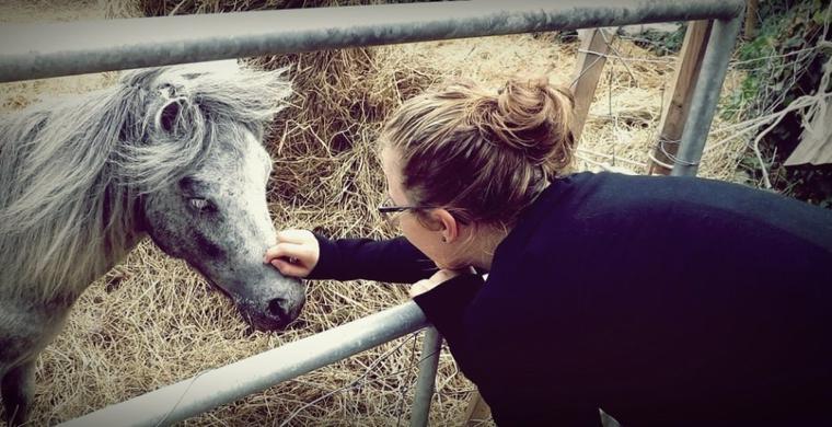 Petiit poneeeey ♥