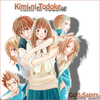 Tanizawa Tomofumi - Kimi ni Todoke