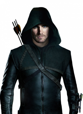 ¤ ARTICLE SERIE ¤ Arrow