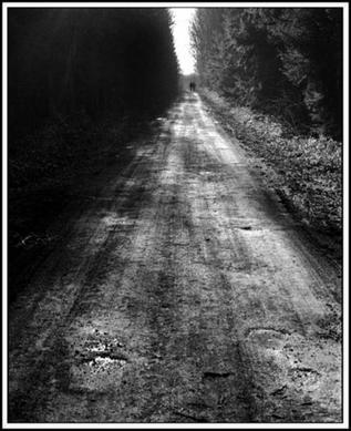 """En vérité, le chemin importe peu, la volonté d'arriver suffit à tout."""""""