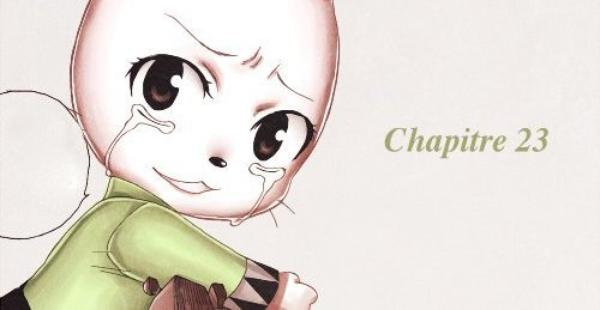 I hate you but I love you : Chapitre 23
