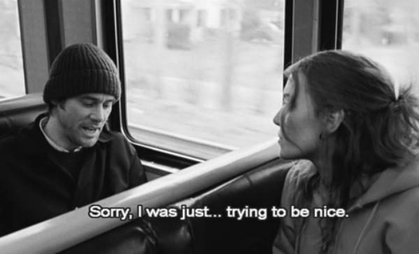 Its okay babe. no.