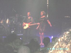 le concert de chimène en 2010