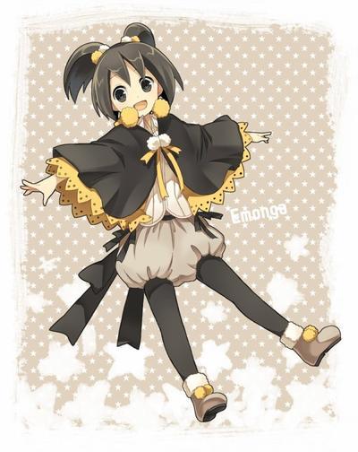 G-DEX ! Mon Gijinka ! ♥