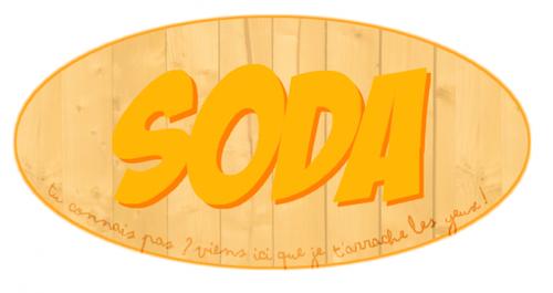 ✎ Rubrique : Z O O M t v t i m e ღ Soda ♥