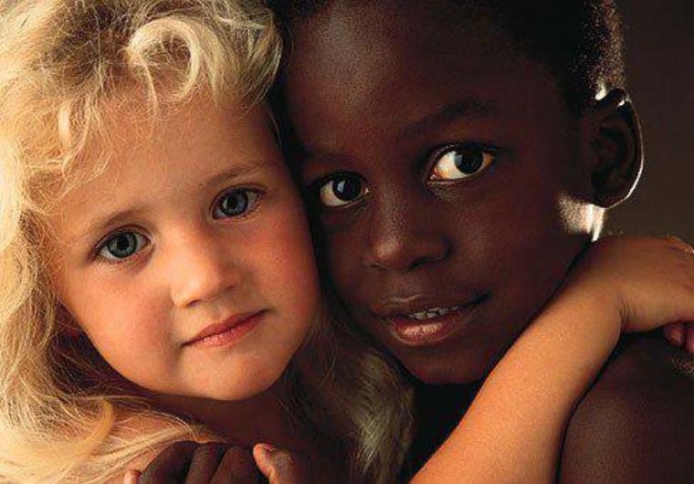 pour les racistes