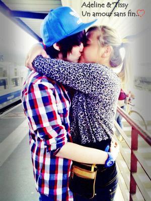 Mon Amour *-* ♥