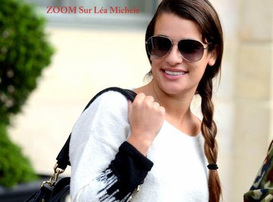 3/07/2012 Léa et Cory quitte la capital! :/