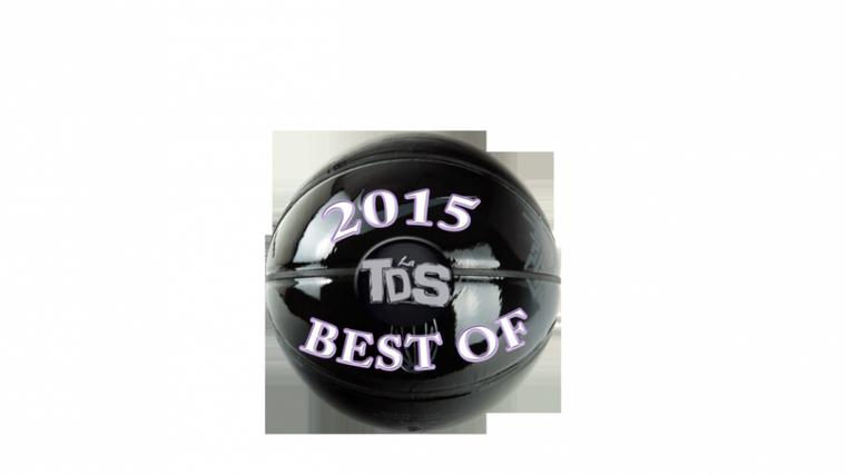 BEST OF LA TRIBUNE DU SPORT 2015