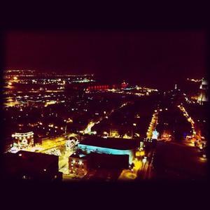 Nuit.