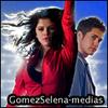 Selena Gomez & Drew Seeley