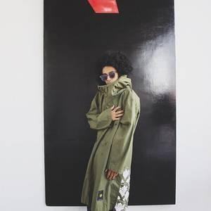 """Princeton a enfin ouvert un blog fashion """"OutsidersInk"""""""