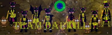 Présentation de la team-Darkill et de la team-Alta