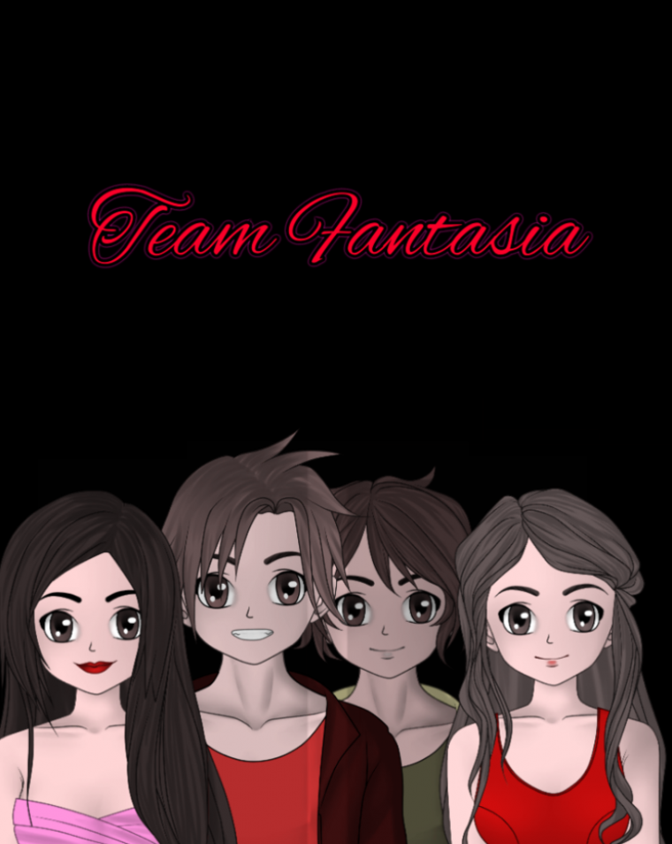 Secrets sur La Team Fantasia