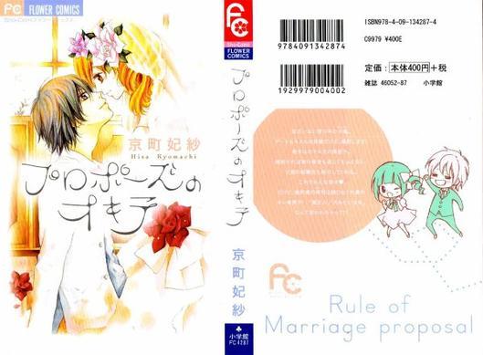 Proposal no Okite