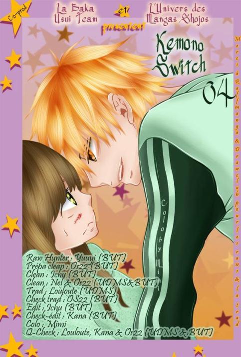Kemono Switch